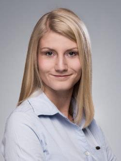 Julia Brinek