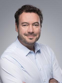 Markus Rosen