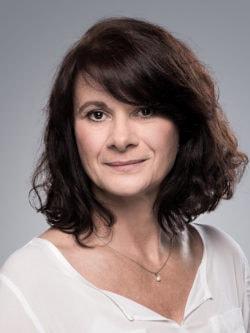 Petra Friedmann