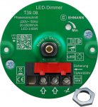 LED Unterputz-Dimmer T39.08