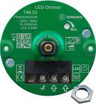 LED Unterputz-Dimmer 46.03