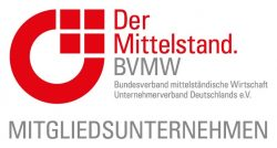 Bundesverband mittelständische Wirtschaft, Unternehmerverband Deutschlands e.V. (Federal association medium-sized  economy, employer association Germany e.V.)