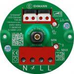 Universal LED Unterputz-Dimmer Professional T55.00