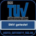 Universal LED Tastdimmer T55.20 Professional