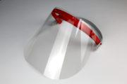 Visor GST63 red