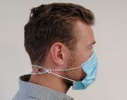 Mask holder Comfort-Fix